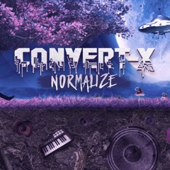 Convert-X - Normalize [Mainstage Records]