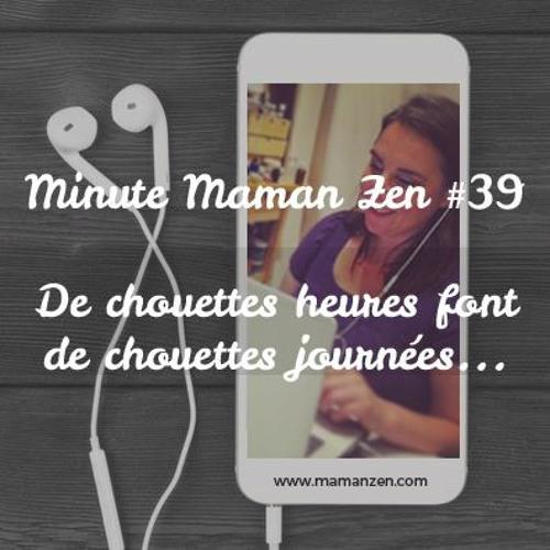 #39 - De Chouettes Heures Font De Chouettes Journées