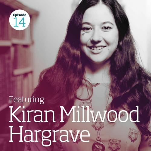 #14: Fresh Titles for February, Kiran Millwood Hargrave, Lennie Goodings & More…