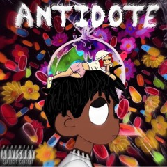 Antidote (Prod by 23 Questions)
