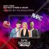 Miley Cyrus vs Sam Feldt & Fedde Le Grand - Midnight Sky You Should Know (Dave Defender Mashup)
