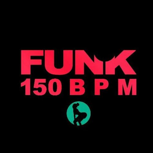 Baile Funk 150bpm