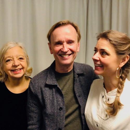 #66 Absurd teater - med Johan Ulveson