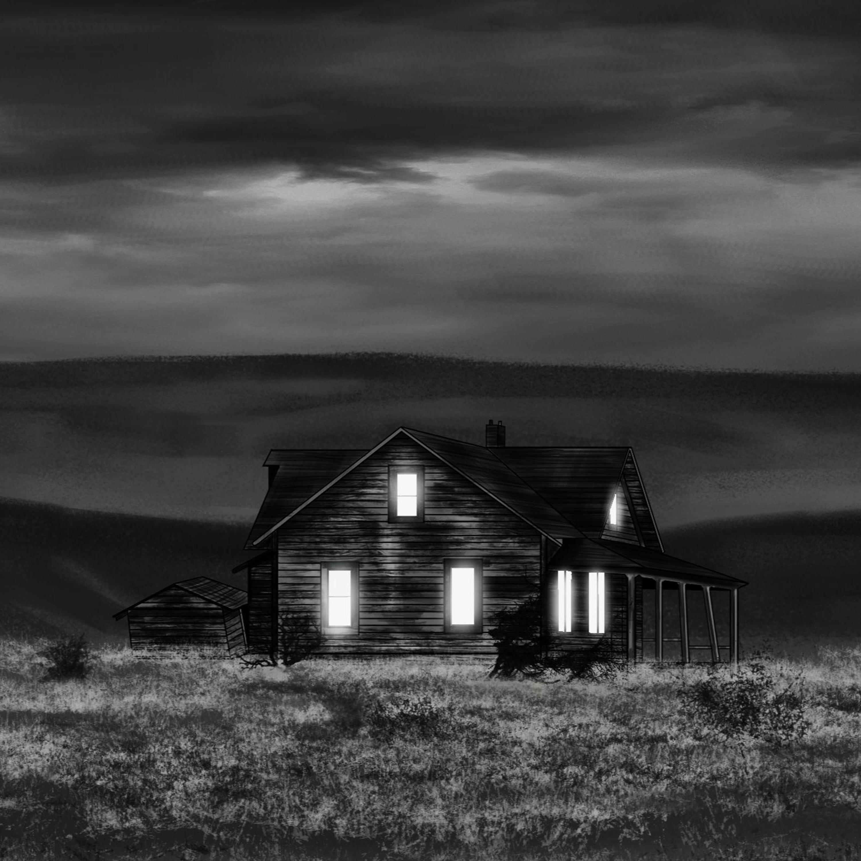 S03E33 - Strangeness in the Borderlands