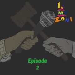 "Episode 2 | ""Bar For Bar"""