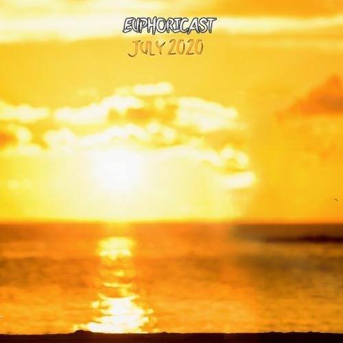 Euphoricast - #36 (July 2020)