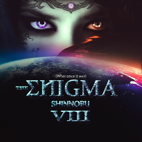 The Enigma VIII (What Once It Was)
