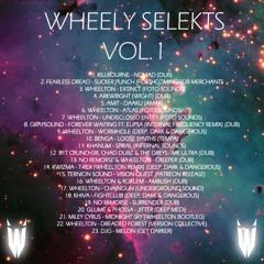 Wheely Selekts Vol.1