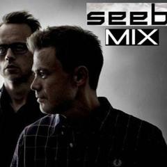 Seeb Tribute MIx ( Mirko Scanu Project )