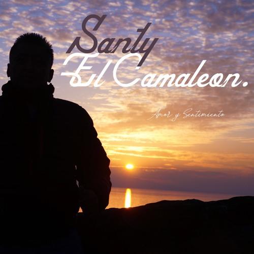 """SANTY El Camaleon """"Amor & Sentimiento"""" New Album 2020"""