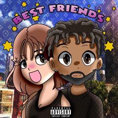 best friends prod. dopestudio