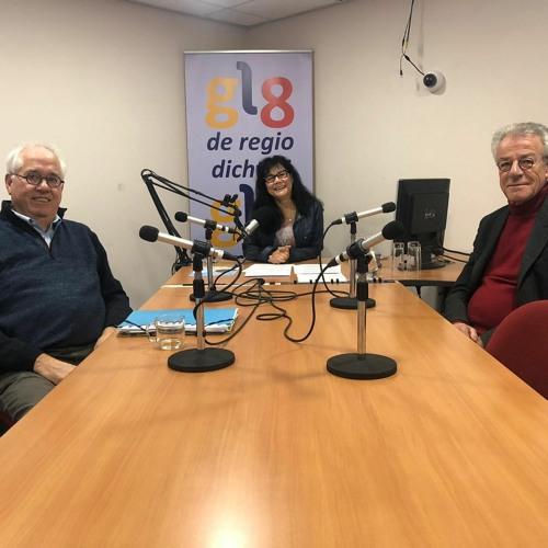 Energiedebat – Stan Brinkhof, Ad Huismans