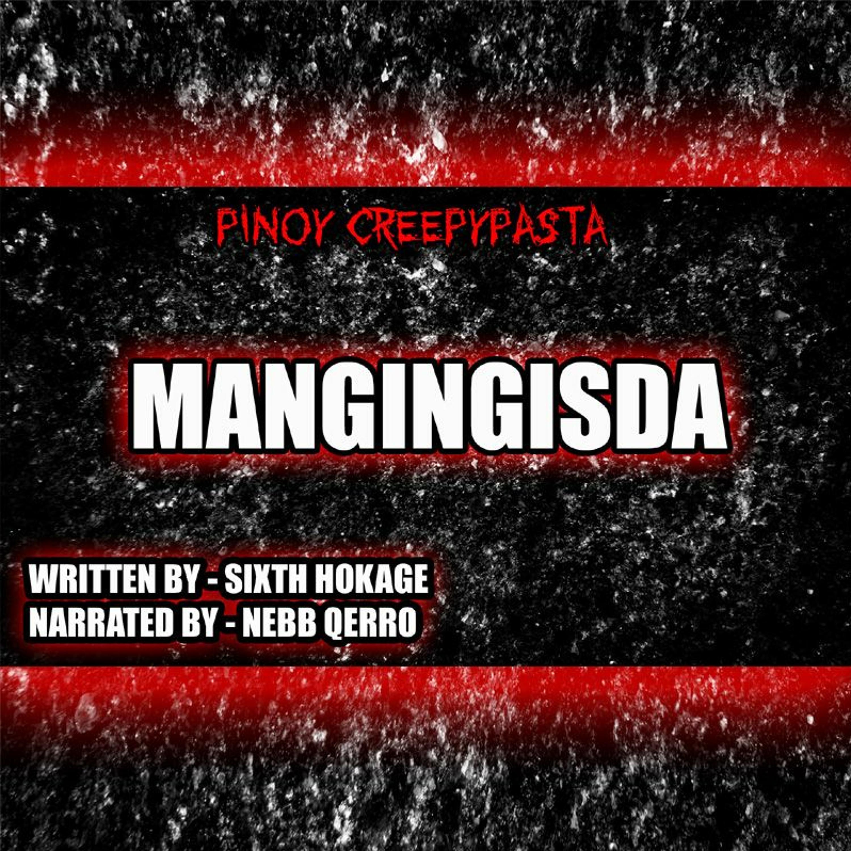 MANGINGISDA - TAGALOG HORROR STORY - PINOY CREEPYPASTA