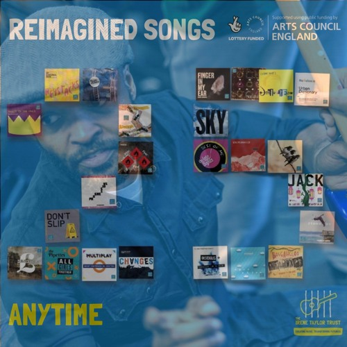 ITT Reimagined Songs: Anytime (Sounding Out)