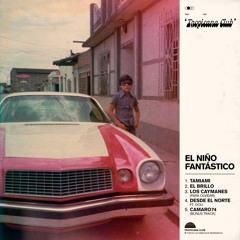 Camaro74 (Bonus Track)