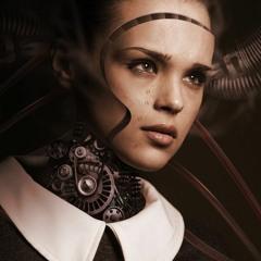 Transhumanism [177]
