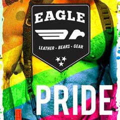 A-ron - Mix For Eagle Nashville (Pride September 2021)