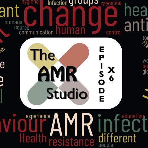 Ep X6. AMR, Human Behavior & the Uppsala Health Summit