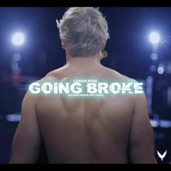 Logan Paul - GOING BROKE (Antonio Clown Diss Track)