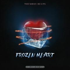 Frozen Heart - Emotional Guitar Type Beat - Prod. Thumbsy