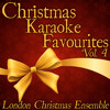 Sleigh Ride (Originally Performed By Johnny Mathis) [Karaoke Version]