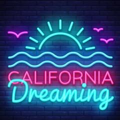 California Dreamin' (Legacy Family)