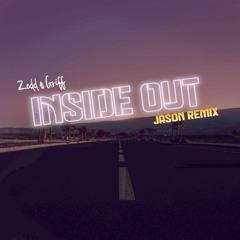 Zedd & Griff - Inside Out [80s Remix]