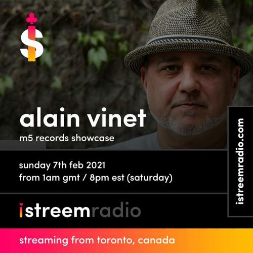 The M5 Show on istreemradio.com