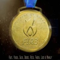 Medalha de Honra🥇 feat. Vinck, Doode, Reid, Saik, Fabin, Luck & Makaly (prod. Makaly)