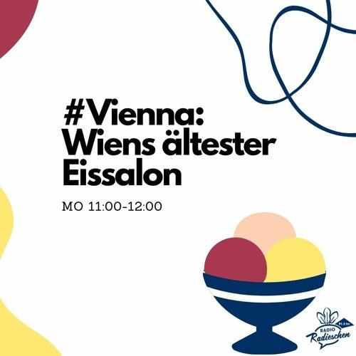 #Vienna: Wiens ältester Eissalon