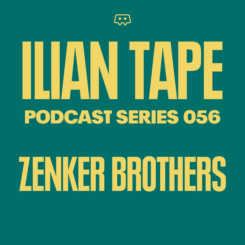 ITPS056 ZENKER BROTHERS