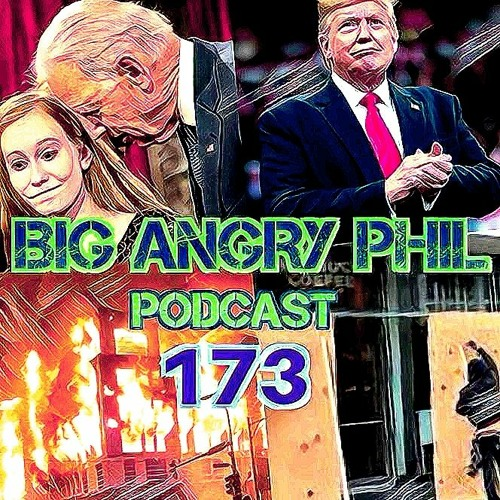 """Podcast 173 """"Waste Of Time 2020"""""""