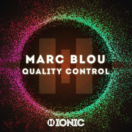Marc Blou - Quality Control (Preview) [OUT NOW]