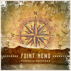 Arjuna & Confo  -  Analog Sleep VA Point Nemo Parvati Records