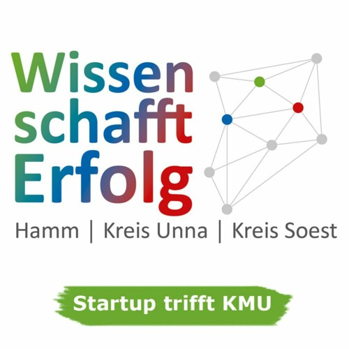 Folge 5 - Startup trifft KMU - Wie gute Zusammenarbeit gelingt