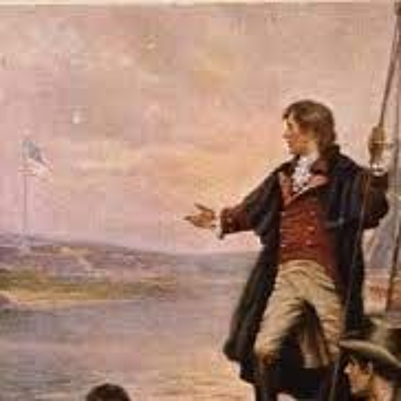 JLPs WHITE HISTORY MOMENTS | The Star Spangled Banner Vs. The Black National Anthem