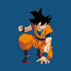 Dragon Ball Z Rap / Hip-Hop Beat | Goku Dies