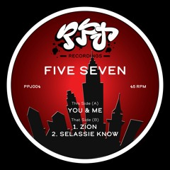 Five Seven - Zion