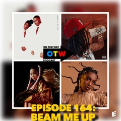 Episode 164: Beam Me Up