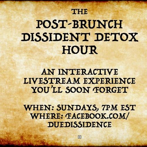 "Post-Brunch Dissident Detox Hour 9/26: AOC's ""Apology,"" Bernie vs. CBS, Biden's Border Policies"