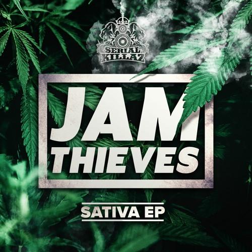 Jam Thieves - Bizness