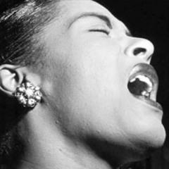Strange Fruit - Billie Holiday (Cover)