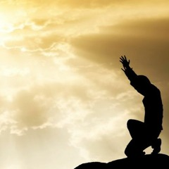 يسوع المسيح بموته - من الان نرى السموات مفتوحة - خدمة انهار الروح القدس