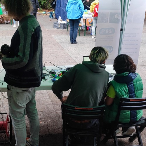 Radiobeitrag Lößnigfest 2021