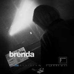 FFM290.1   BRENDA