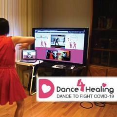 Dance4Healing telehealth video platform created by Stage IV cancer survivor