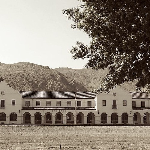 12.5 - Caliente, NV History: headquarters for the railroad