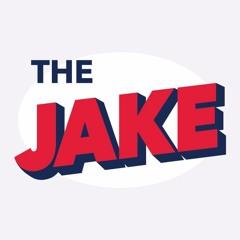 The JAKE Episode 122: Loki makes Marvel Madness