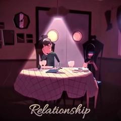Relationship   Artist PM