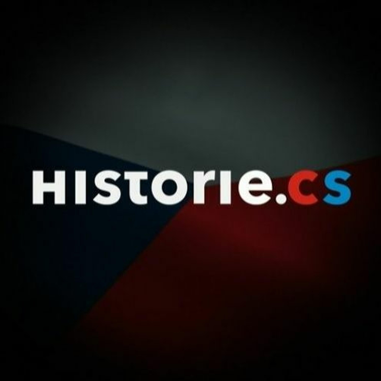 "Historie.cs - ""Tak ty jsi Barunka."""